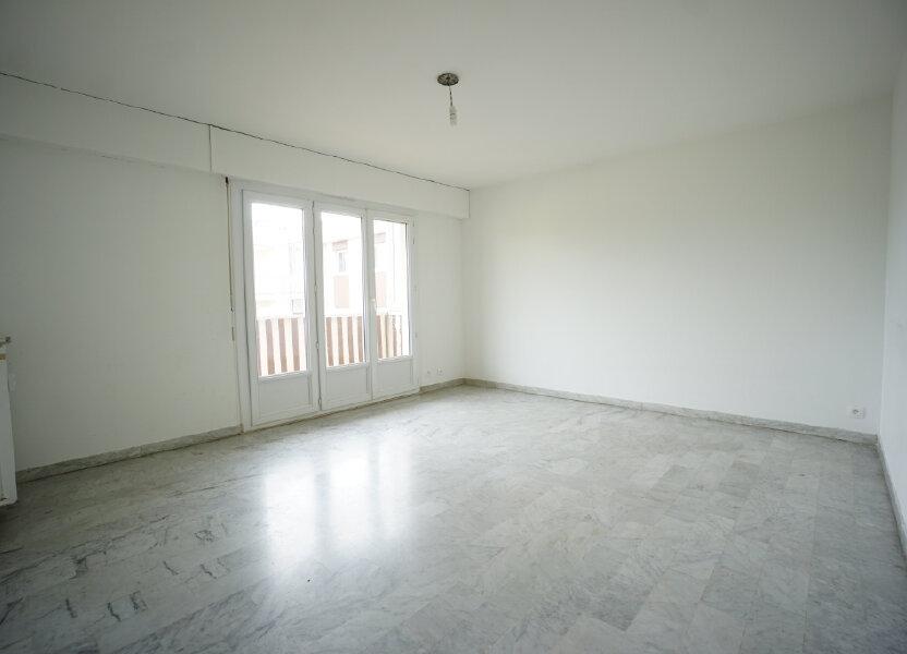 Appartement à vendre 48.95m2 à Cannes