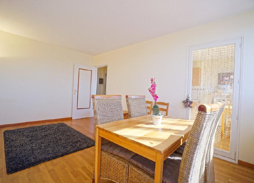 Appartement à louer 44.01m2 à Le Cannet