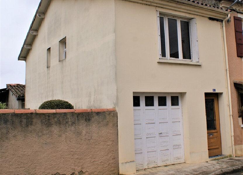Maison à vendre 52.94m2 à Fleurance
