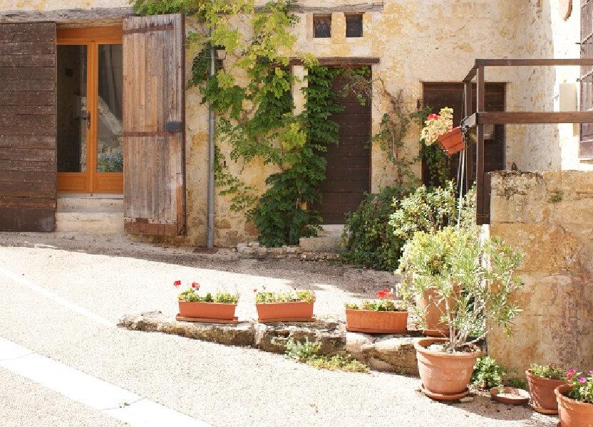 Maison à louer 81.77m2 à Saint-Orens-Pouy-Petit