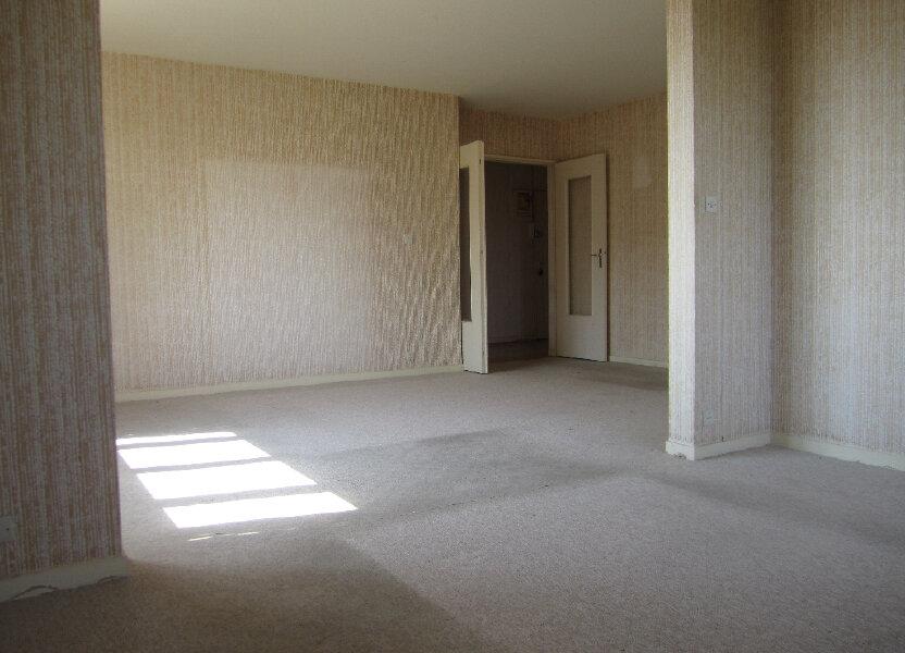 Appartement à vendre 77m2 à Auxerre