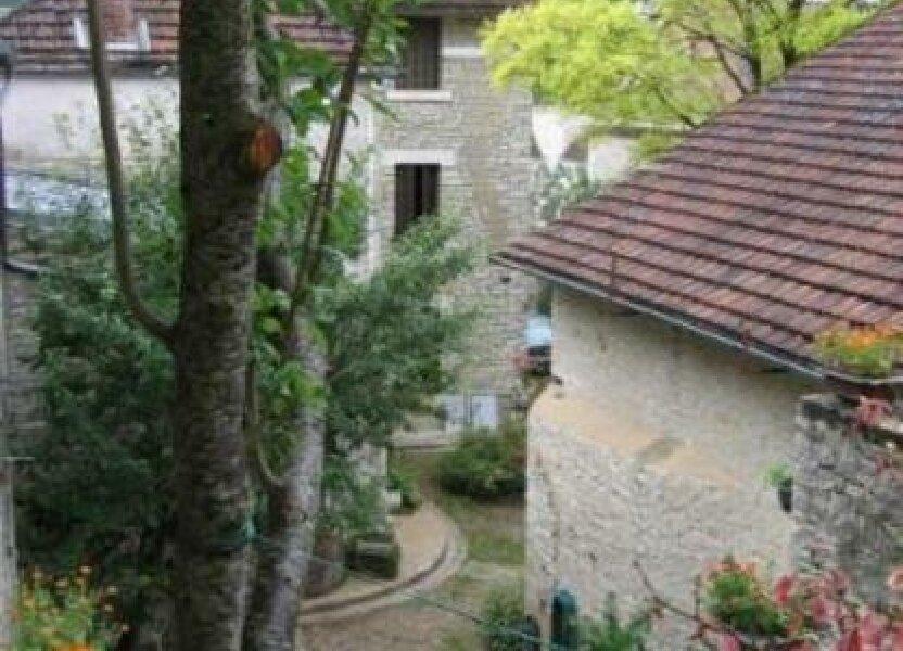 Maison à vendre 255m2 à Sacy