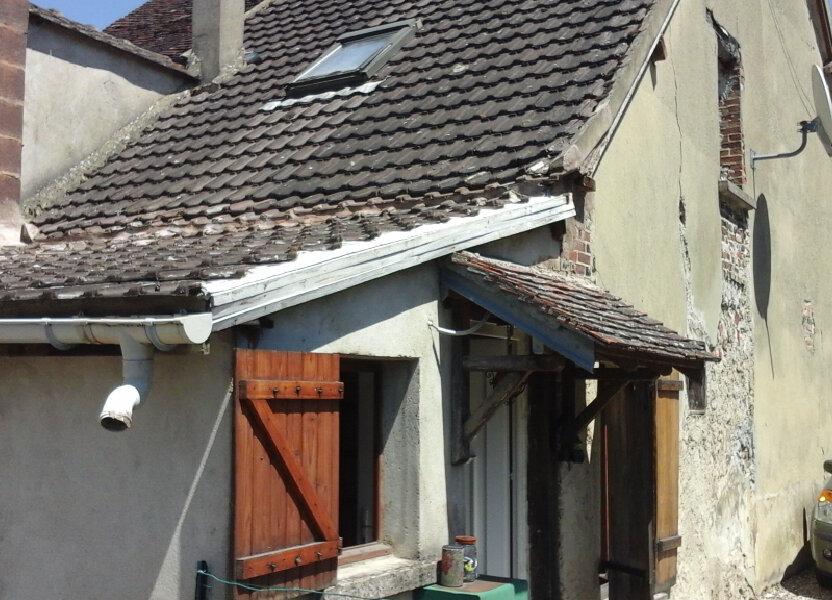 Maison à vendre 75m2 à Brienon-sur-Armançon