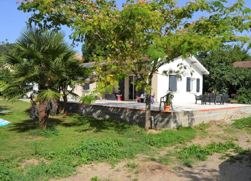 Maison à vendre 91.65m2 à Pamiers