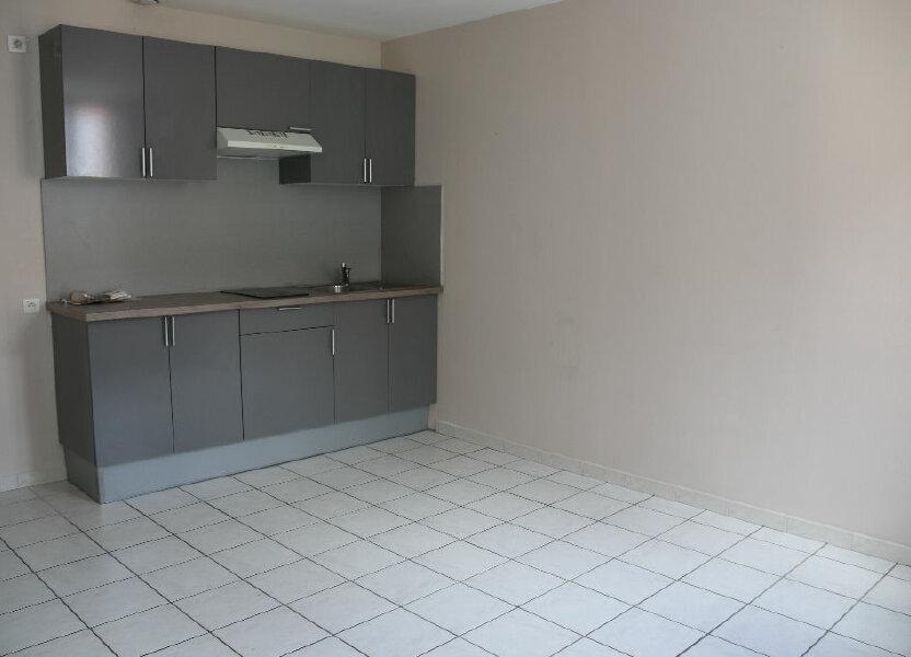 Appartement à louer 36m2 à Pamiers