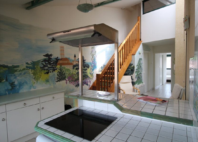 Appartement à louer 48.75m2 à Pamiers