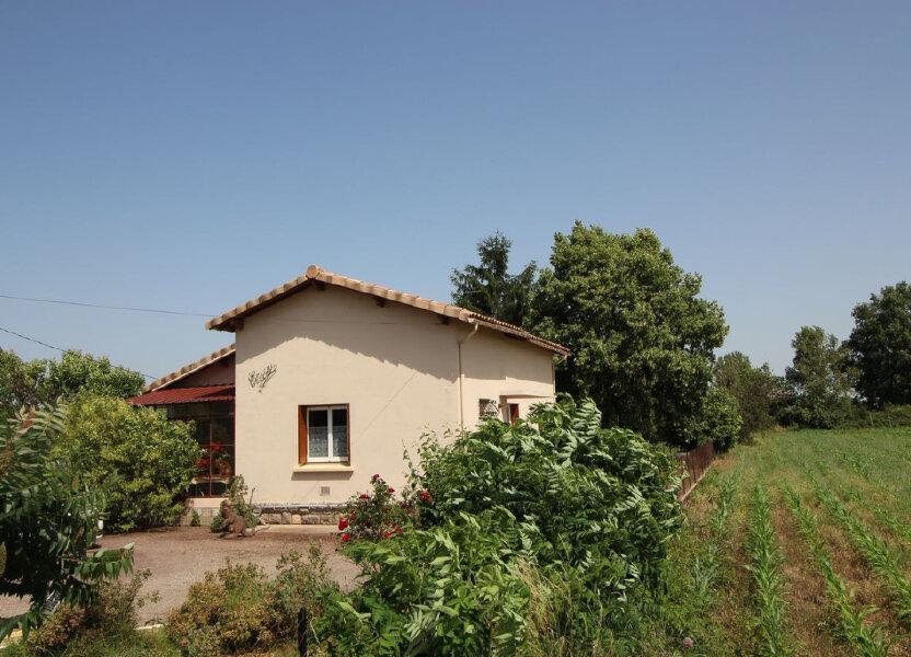 Maison à vendre 90m2 à Pamiers