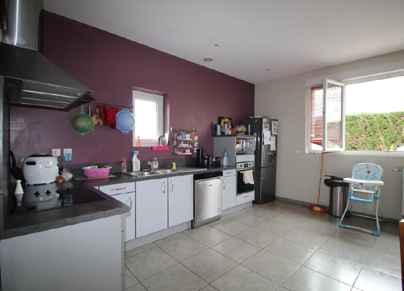 Maison à vendre 186.64m2 à Saint-Jean-de-Verges