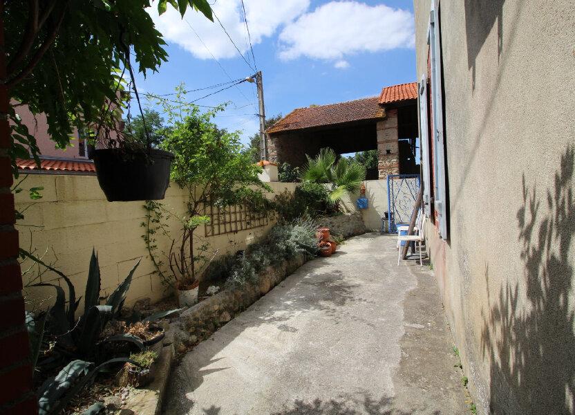 Maison à vendre 125m2 à Pamiers