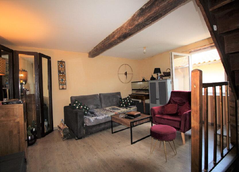 Maison à vendre 60.28m2 à Verniolle