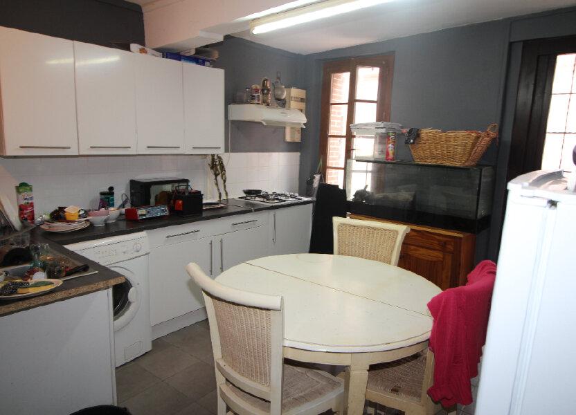 Maison à vendre 73.29m2 à Mazères