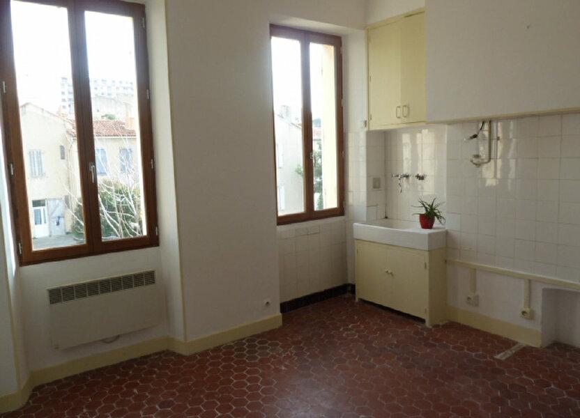 Appartement à louer 29.93m2 à Marseille 7