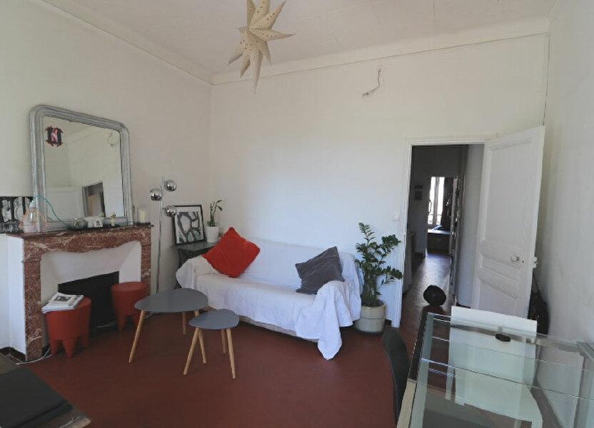 Appartement à louer 65.46m2 à Marseille 5
