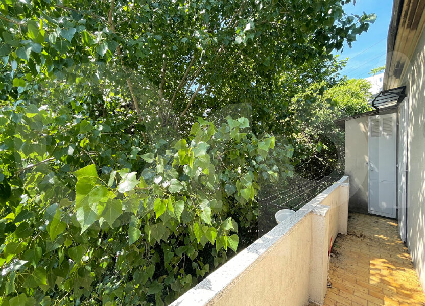 Appartement à louer 70.38m2 à Marseille 10