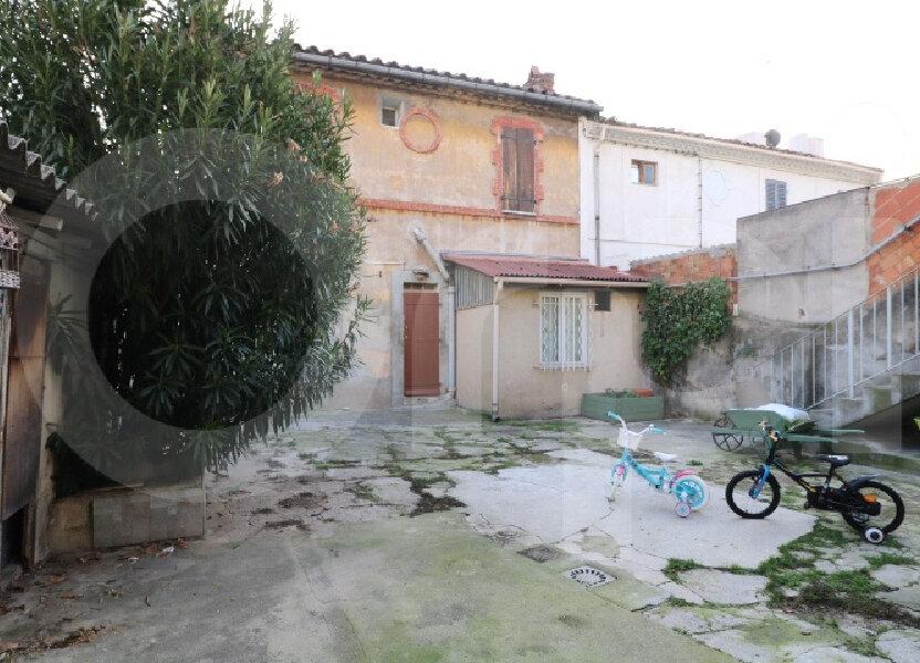 Appartement à louer 39m2 à Marseille 10