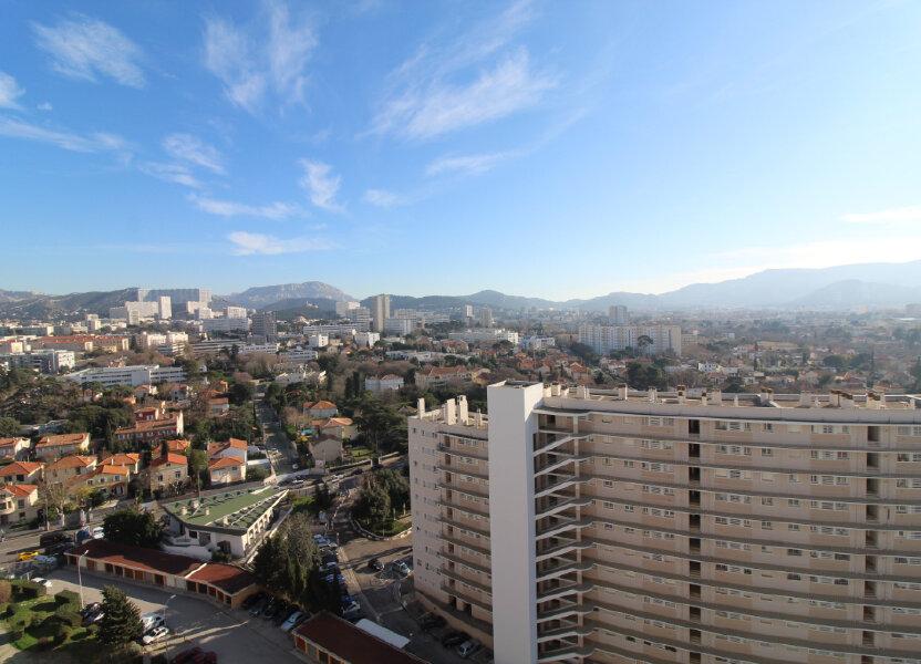 Appartement à vendre 45m2 à Marseille 9