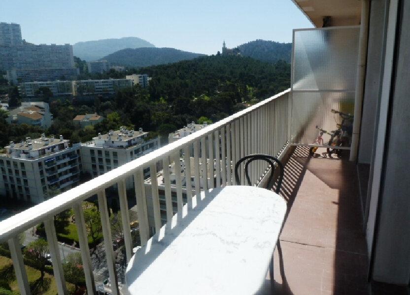 Appartement à louer 29m2 à Marseille 9