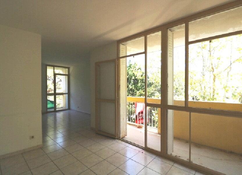 Appartement à vendre 79.37m2 à Marseille 8