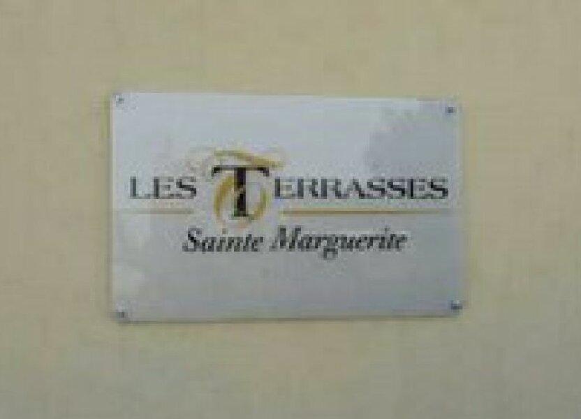 Stationnement à louer 14m2 à Marseille 9