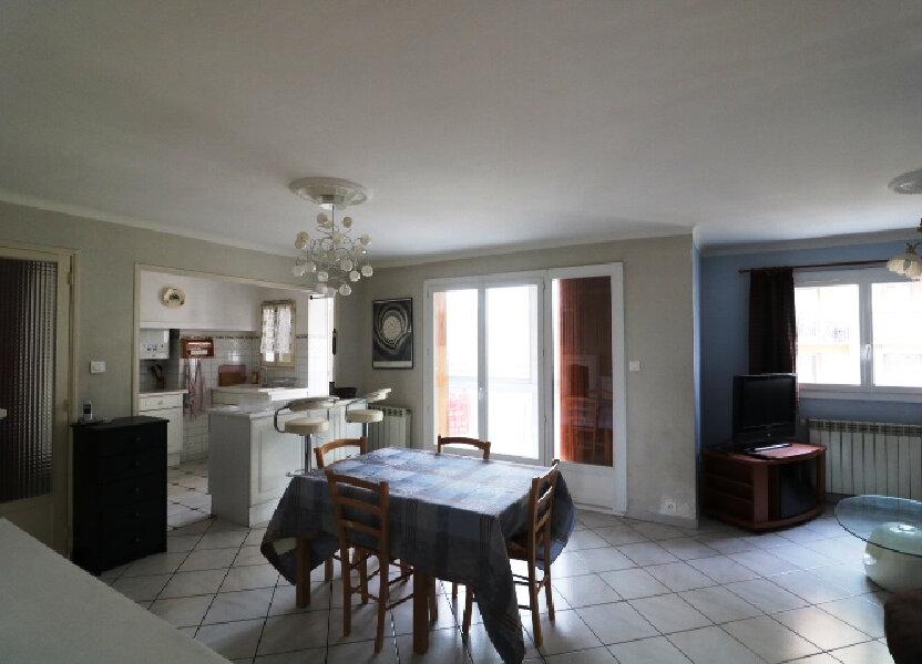 Appartement à louer 67.85m2 à Marseille 14