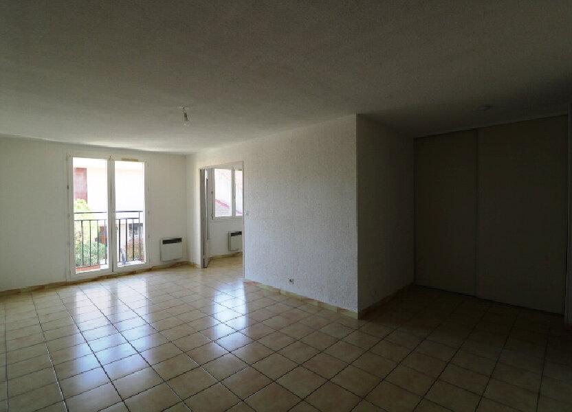 Appartement à louer 45.14m2 à Marseille 9