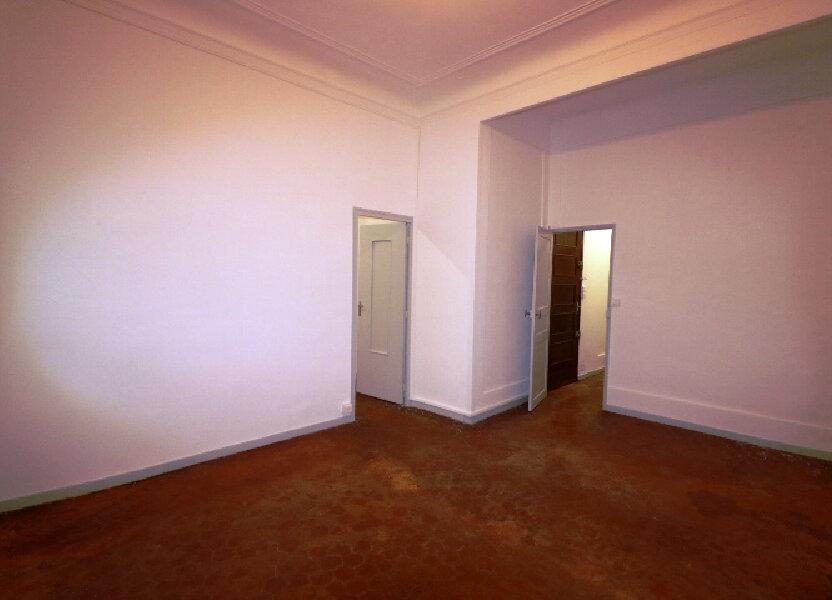 Appartement à louer 63.22m2 à Marseille 6