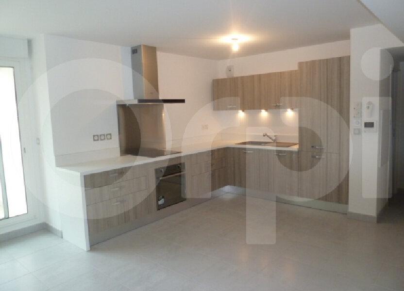 Appartement à louer 46m2 à Marseille 8