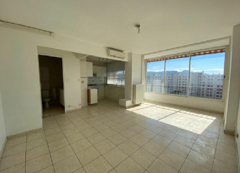 Appartement à louer 40.22m2 à Marseille 9