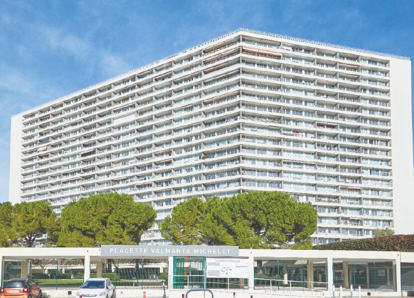 Stationnement à louer 13m2 à Marseille 9