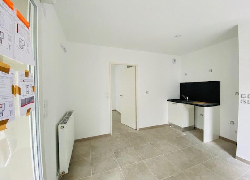 Appartement à louer 33m2 à Marseille 3