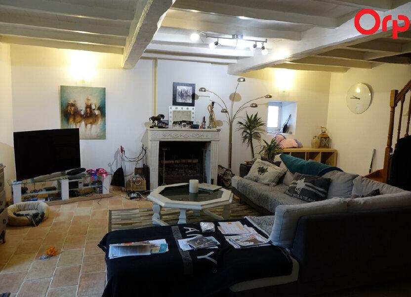 Maison à vendre 145.68m2 à Rétaud