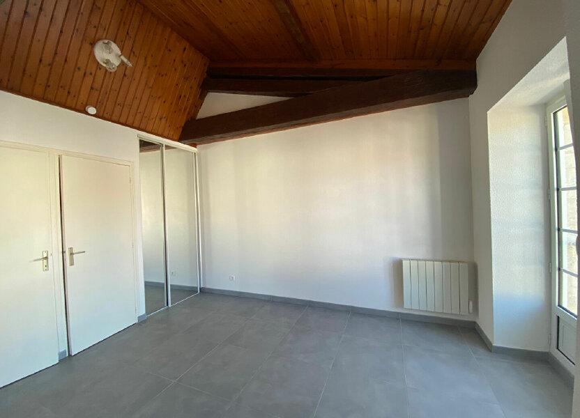 Appartement à louer 23.54m2 à Saujon