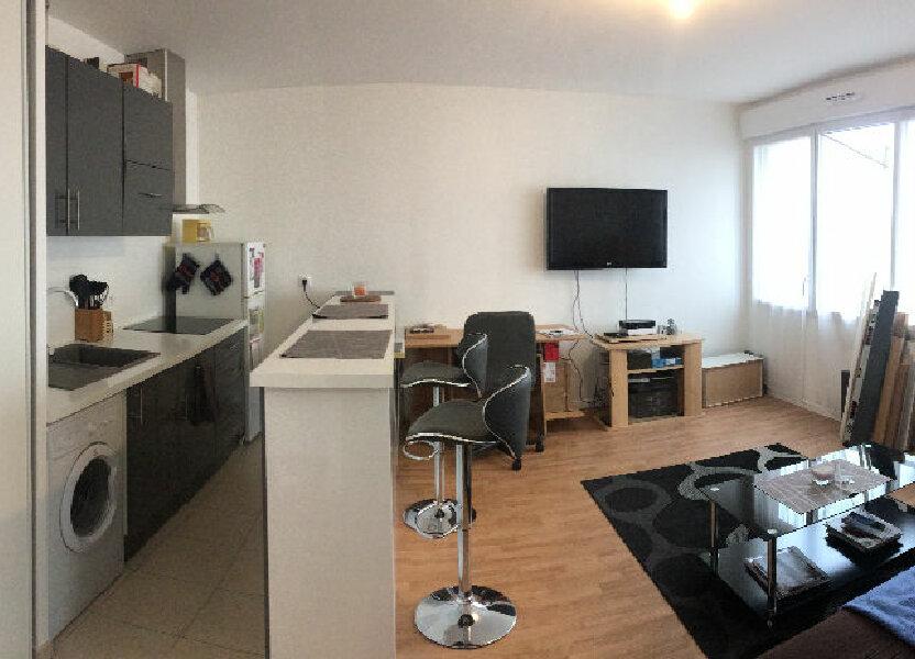 Appartement à louer 40.8m2 à Les Ulis