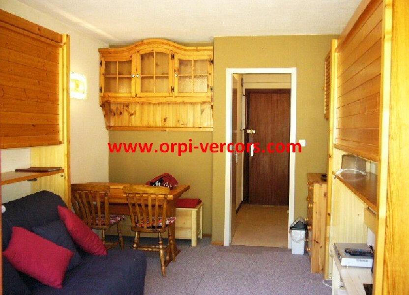 Appartement à vendre 19.5m2 à Villard-de-Lans