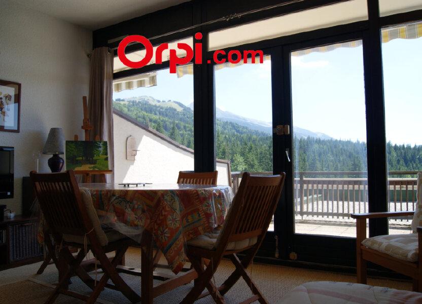 Appartement à vendre 34.6m2 à Villard-de-Lans