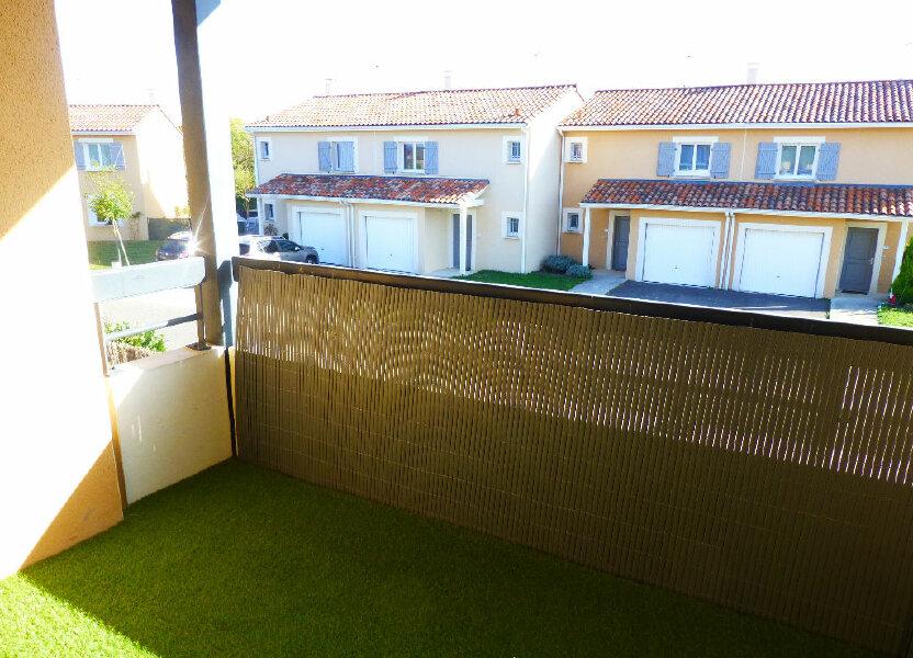 Appartement à louer 47.34m2 à Daux