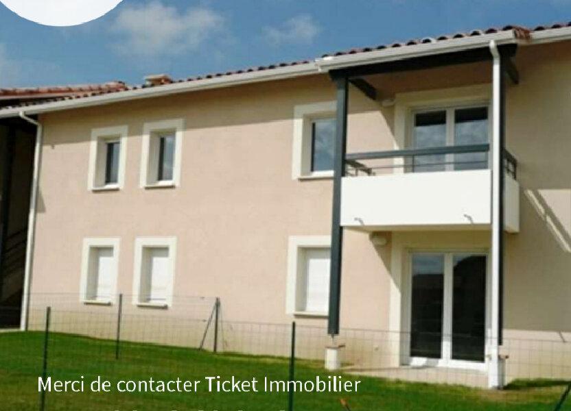 Appartement à louer 68.24m2 à Daux