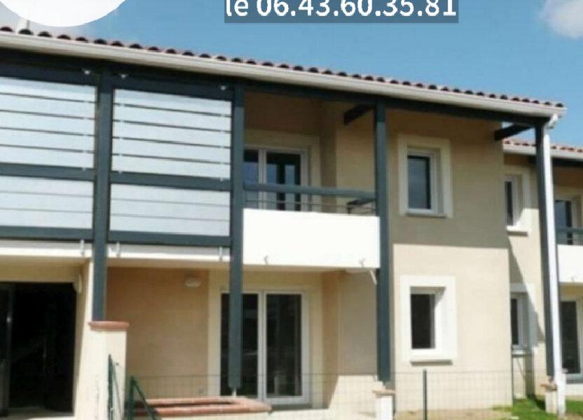 Appartement à louer 43.18m2 à Daux