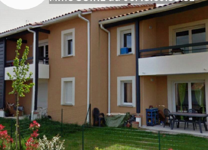 Appartement à louer 63.4m2 à Daux