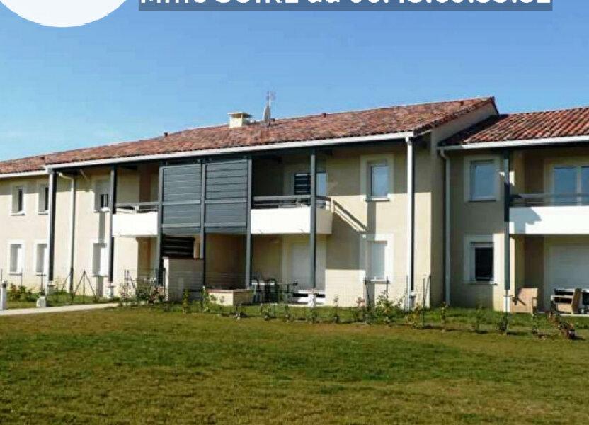 Appartement à louer 42.54m2 à Daux