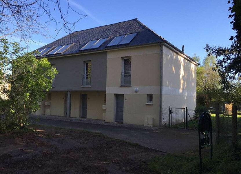 Appartement à louer 63.45m2 à Saint-Cyr-en-Val