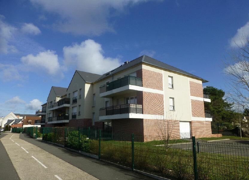 Appartement à louer 68.46m2 à Orléans