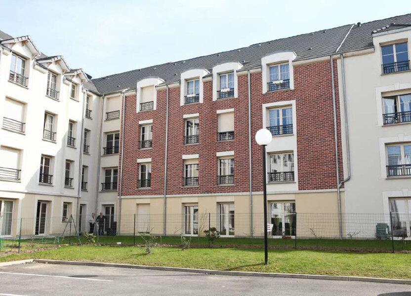 Appartement à louer 44.4m2 à Albert