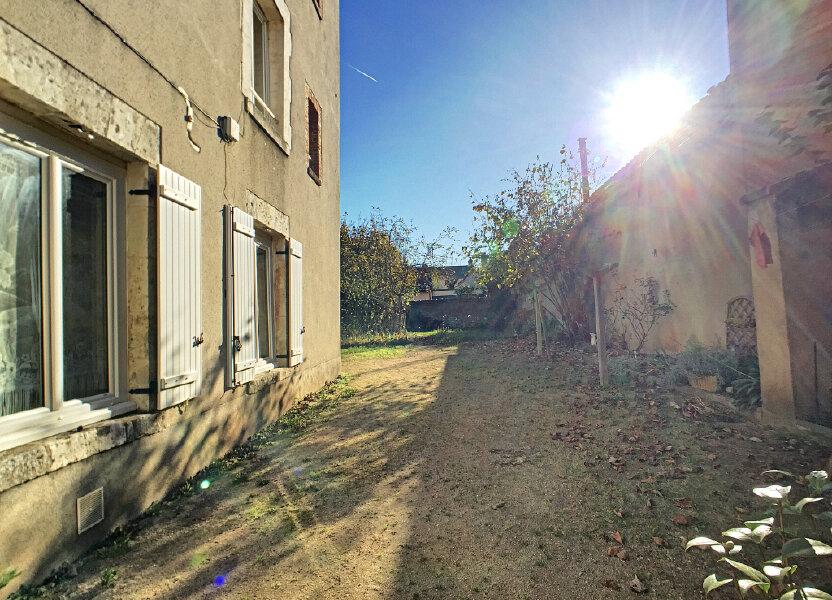 Appartement à louer 43.5m2 à Orléans