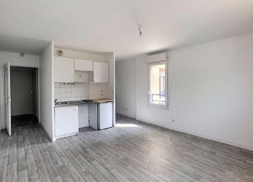 Appartement à louer 35.25m2 à Orléans