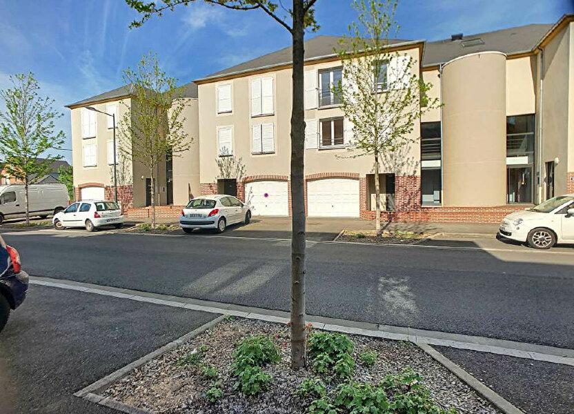 Appartement à louer 37.29m2 à Orléans