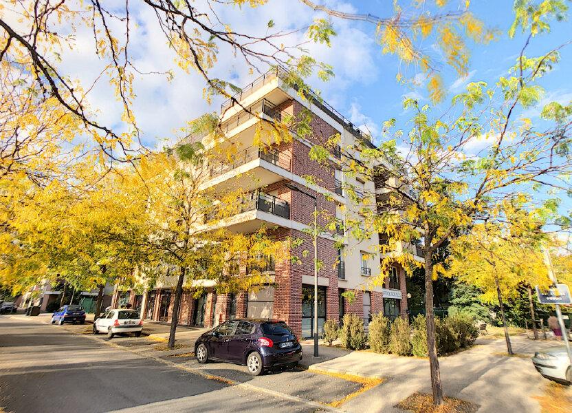 Appartement à louer 68.8m2 à Orléans