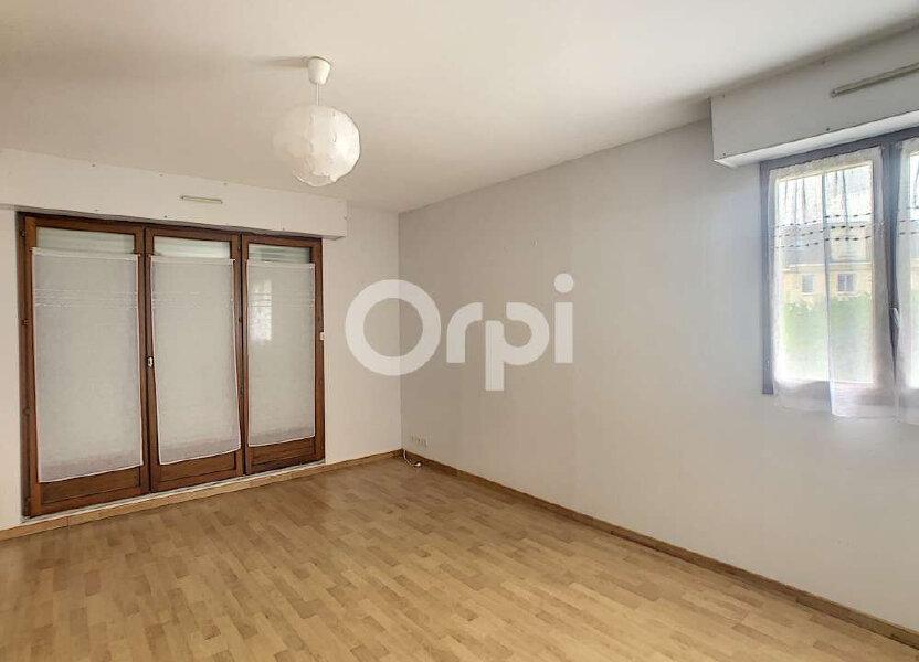 Appartement à louer 47.65m2 à Orléans