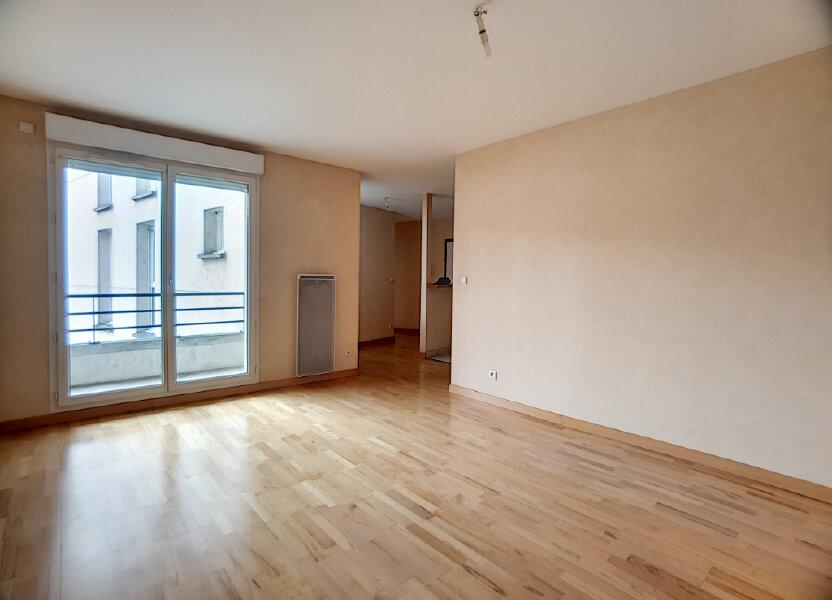 Appartement à louer 46.63m2 à Orléans