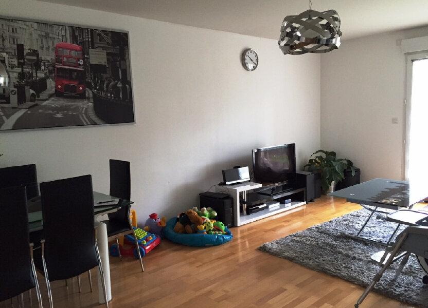 Appartement à louer 70.44m2 à Saint-Jean-le-Blanc
